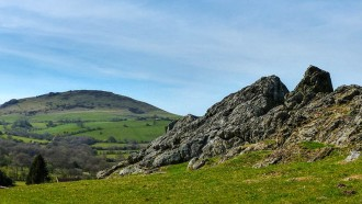 Look back to Caradoc