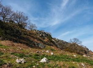 Below Hill End