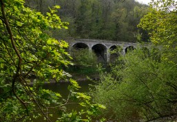 Ironbridge arches