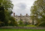 Back to Benthall Hall...