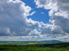 Shropshire skyline
