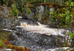 River Pattack near Kinloch Laggan