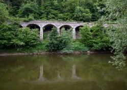 The viaduct that isn't