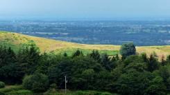 The Lawley ridge