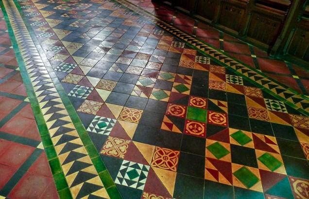 Local tiles