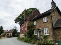 A Cardington corner