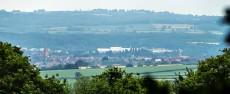 Bridgnorth panorama