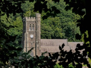 Five to three at Coalbrookdale