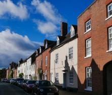 St Mary's Street