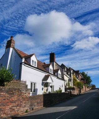 Broseley - Barratt's Hill