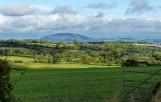 Sunshine over the Wrekin