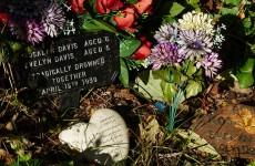 Riverbank memorial