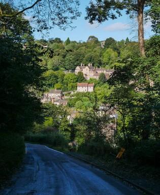 Down Bridge Road