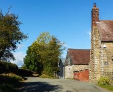 Gilberries Farm