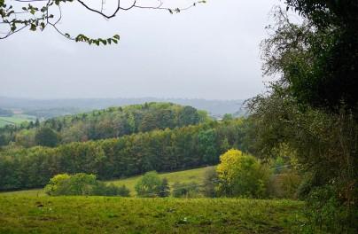 Round Hill view